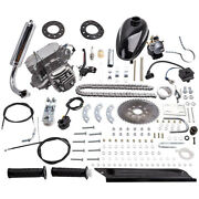 2 Stroke 80cc Petrol Bicycle Engine Kit For Most 24/26/28 Bikes With V-frame