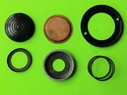 1940and039s 1950and039s Gmc Chevrolet Cckw G506 Dukw Truck Horn Button Assy Military Ww Ii
