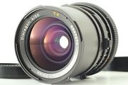 [mint] Hasselblad Carl Zeiss Distagon T 50mm F/4 Cf Lens From Japan M17b
