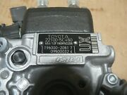 221005c480 Toyota Forklift Pump Assy Injection