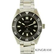 Seiko Prospex First Divers Reprint Core Shop Limited Sbdc101 Automatic Winding