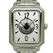 Perrelet Rectangle Royal Double Rotor Automatic Secondhand