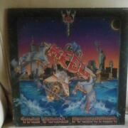 Itand039s Keeland039s The Final Frontier. Lp Record