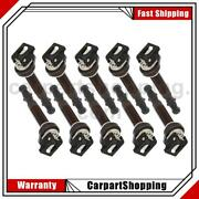 10 Delphi Ignition Coil For Bmw M5