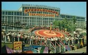 Coney Island Memories Posters - Steeplechase Park - Framed