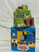 Thomas The Tank Engine And Friends Thomas And Berties Great Race Music Box
