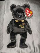 Ty Beanie Baby The End 1999 With Many Rare Errors