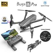 Gimbal Rc Drone 4k Camera 5g Wifi Gps Eis Professional Photography Quadcopter