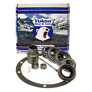 For Dodge Series Pickup Ford Econoline Yukon Differential Bearing And Seal Kit Dac