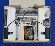1980 Magnavox Odyssey 2 Computer Video Game System-never Played