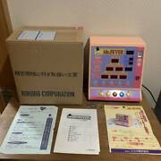 For Stores Desktop Video Game Console Mr.fever Kokoro Co. Ltd. Confirmed To