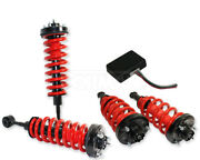 Air Spring To Coil Spring Conversion Kit Frontrear Dorman 949-512