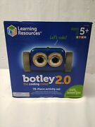Botley 2.0 Coding Robot 78 Pc Activity Set Learning Resources Educational Stem
