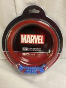 Marvel Captain America Cable Combination Lock For Bicycle New In Package