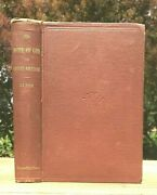 The Work Of God In Great Britain 1875 Dwight L Moody Ira D Sankey Christianity