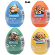 Playmobil Promo Eggs Oster-spezial Easter Eggs Colourful 9049