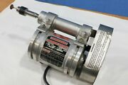 0.5hp Themac J-4 For 12 To 15 Lathes Tool Post Grinder 1/2 To 4 Dia. Whe