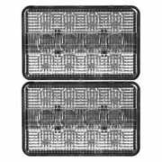 Air Conditioning Condenser Compatible With Massey Ferguson 5455 5445 5425 5435