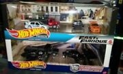Hot Wheels Team Transport Fast And Furious And Black Hole Sets.