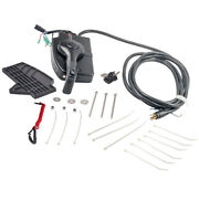 8 Pin 15ft Power Trim Side Mount Outboard Remote Control Box For Mercury Mariner