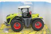 Britains 43246 Claas Xerion 5000 13 2 Tractor New Original Packaging