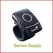 Smart 2.4g Wireless Finger Ring Mouse With Ring Presenter Function For Laptop