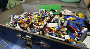 Lego Lot Of 24 Lbs