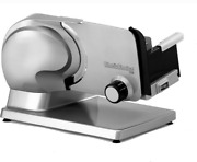 Chef's Choice 615a Electric Meat Slicer Features Precision Thickness Control