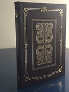 Easton Press Confessions Of An English Opium-eater By Thomas De Quincey 77 Pp.