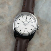 Omega 70 Womenand039s Watches 1970 Antique Seamaster