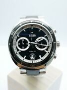 Rado D-star 200 Chronograph 1 23/32in Automatic Menand039s Watch - Refr15965152