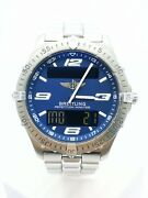 Breitling Aerospace Men's Watch With Issues - Refe65362