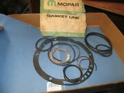 Seal Package N.o.s.for 727 Auto,trans,1962-1968 All Mopars  2421734