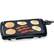 Presto Cool-touch Electric Griddle Nonstick Coating