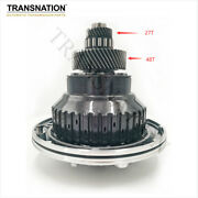 0aw Transmission Clutch Assembly 0aw323911a Input Drum 27t/48t For Audi A4 A5 A6