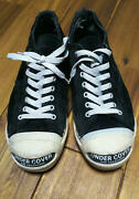 Men 9.0us Undercover Jack Purcell Electric Cottage Suede Size