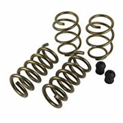 Hurst 6130022 Stage One Coil Spring Kit 2015-17 Ford Mustang Gt 1 Drop