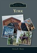 York By Georg R Sheets New