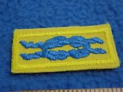 Cub Master Training Award Scout Stuff Back Discontinued Knot