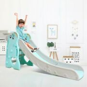3 In 1 Kids Baby Slide Climber Playsets Yard Playground Backyard Gifts Toy
