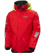 Nwt Menand039s Helly Hansen Auth Pier 3.0 Jacket 240