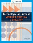 Technology For Success And Illustrated Seriestm Microsoft Office 365 And Office