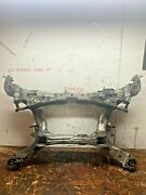03-06 Infiniti G35 Coupe 2dr Rwd - Oem Rear Suspension Core Sub Frame Clean