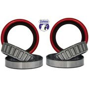 Yukon Gear Akf450 Rear Axle Bearing And Seal Kit Ford F450/f550 For One Side Inc