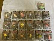 Pokemon Tomy Monster Collection Moncolle Figure First Generatio Set Lot Japan