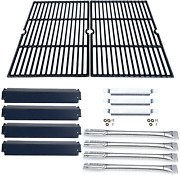 Charbroil Replacement Parts Kit Dg166 Commercial Series 4 Gas Grill Burner Bbq