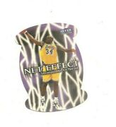 1999-2000 Fleer Tradition Net Effect Shaquille O'nealscan