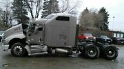 2013 Kenworth T660 Right No2 Side Skirt 68 Inch Non-step 7974330