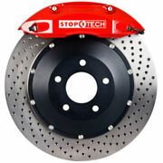 Stoptech 83-623460072 Bbk 2pc Rotor Front Mit 3000gt 332x32/st40