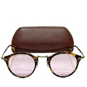 [beauty Products] Oliver Peoples Op-505 Dtb Limitededition Ya Sunglasses